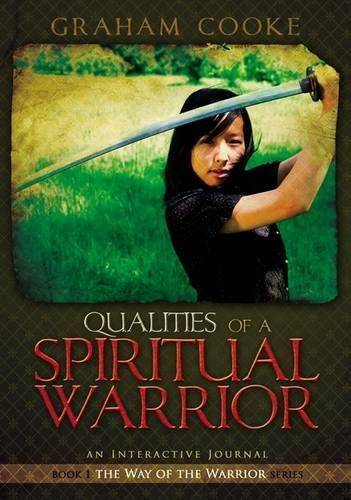 Qualities of a Spiritual Warrior (The Way of the Warrior) Book 1 - VERY GOOD 6
