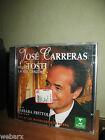 JOSE' CARRERAS SINGS TOSTI LA MIA CANZONE CD NUOVO SIGILLATO VIENNA