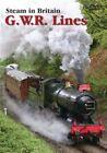 Steam in Britain GWR Lines 5060246779097 DVD Region 2