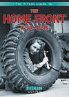 The Home Front 1939-1945 by Bob Mealing, Pitkin Publishing (Paperback, 2010)