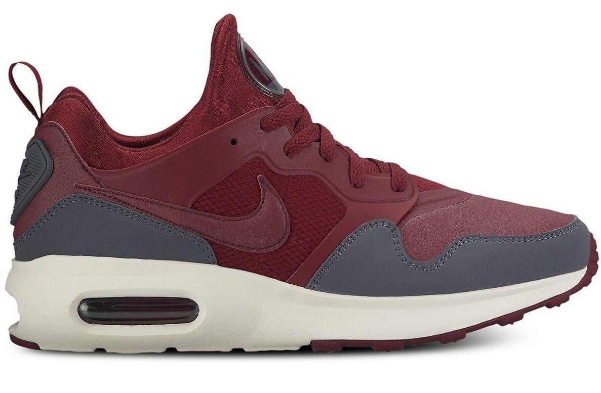 Nike air max uomini primo sl scarpe da corsa, 876069 601 dimensioni 20 team rosso / s grey