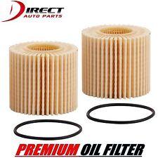 Engine Oil Filter 2pc TOYOTA / LEXUS OE# 04152-YZZA6 / 04152-B1010 / 04152-37010