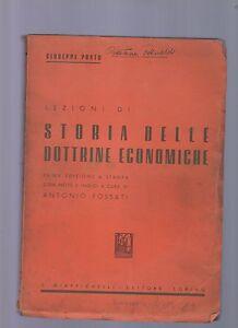 storia-delle-dottrine-economiche-giuseppe-prato-1945