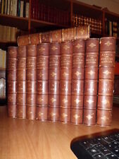ANNALS OF MEDICAL HISTORY - Editor Francesco Randolph Packard, M.D - 1917 - 1928