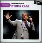 Setlist: The Very Best of Byron Cage Live by Byron Cage (CD, Dec-2011, Legacy)