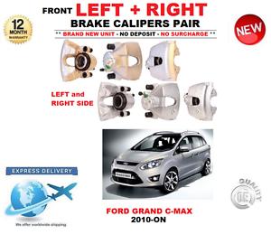 PARA-FORD-GRAND-CMAX-parte-delantera-izquierda-y-derecha-PINZAS-DE-FRENO-10-gt