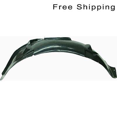 Inner Fender Splash Shield Front Set Of 2 LH /& RH Side Fits 2005-06 Tiburon