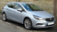 Vauxhall Opel Astra Car Owners Manual NEW all models from 2013 to present