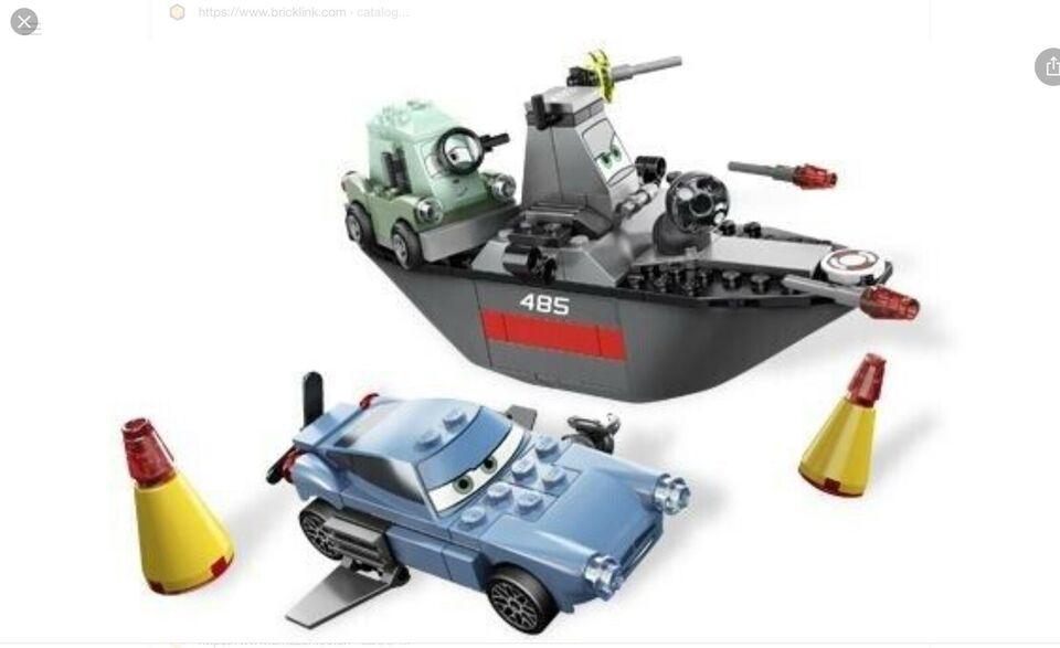 Lego Cars, 8426