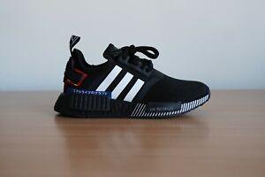 Adidas NMD R1 'Japan Pack Black' 'Japan