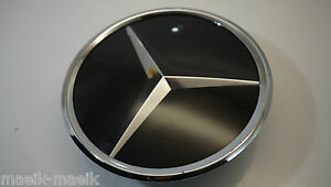 Oem Mercedes Benz Distronic Radar Sensor With Emblem