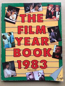 The Film An Livre 1983 Film Analyse Film Référence Livre de Poche Clark