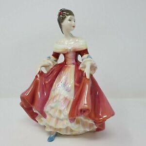 Royal-Doulton-Southern-Belle-Lady-Figurine-HN-2229