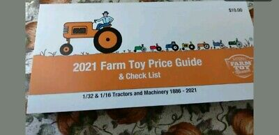 Dick s farm toy price guide