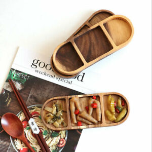 1pc-Handmade-Tableware-Acacia-Wooded-Sauce-Snack-Dish-Food-Dipping-Dishes-Plate