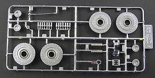 Pocher 1:8 Bremsscheiben Auspuff etc Ferrari F40 Baugruppe Y K55 G7