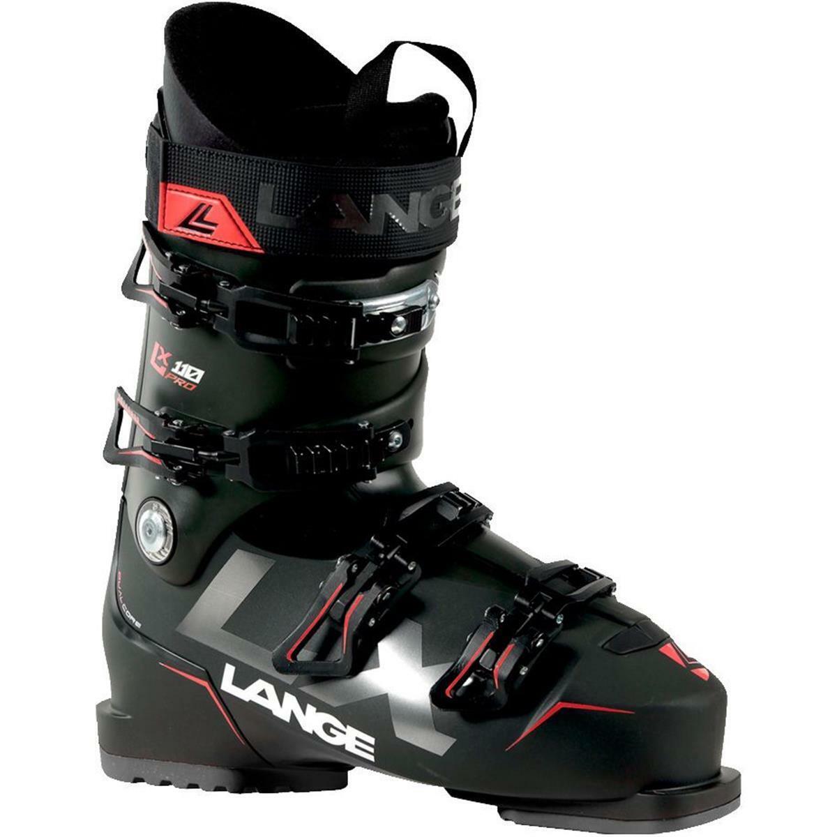 Lange LX 110 PRO, All Mountain Skischuh - 2019 20