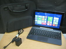 Asus Transformer Book 10.1inch 32GB TOUCHSCREEN 2-in-1 Touch Laptop/Tablet T100T