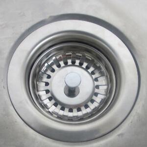 Details zu Ventiloberteil für Siebkorbventile Abflusssieb Stöpsel Stopfen  Spüle Küche 80mm