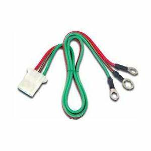 msd ignition 29349 mallory wire harness 3 wire for ignition box 3 Wire Harness image is loading msd ignition 29349 mallory wire harness 3 wire 3 wire harness