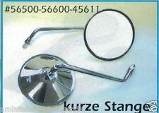 Suzuki TS 250 X - Rechts Rückspiegel - 6969751