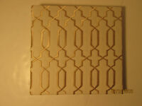 Hom Book Bound 200 Photo Gold Design Embossed Fabric Cover 0832