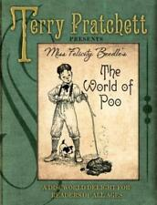 The World of Poo by Terry Pratchett (2015, Hardcover)