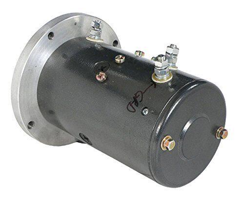 Nuevo motor de cabrestante de alta resistencia doble cojinete de bolas para langosta Cray Olla perfiladoras