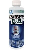 Klean Strip Kerosene Additive Pine Scent 8 Oz. - Treats 80 Gal.