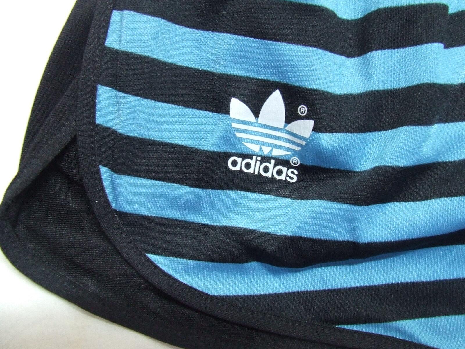 courte Adidas Nylon Sprinter Shiny courte Pantalon 509 Vintage 70'S Taille D6