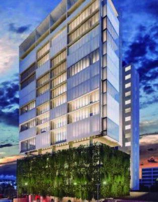 Renta de Oficina Torre Evalor Monterrey Nuevo Leon