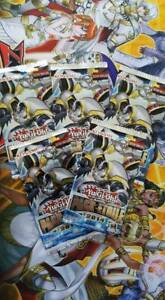 Lots-de-5-Boosters-Yu-Gi-Oh-Pack-etoile-2014-Neuf