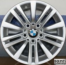 CERCHIO IN LEGA 7 x 16 BMW SERIE 3 e90 ORIGINALE RIVERNICIATO 6783629