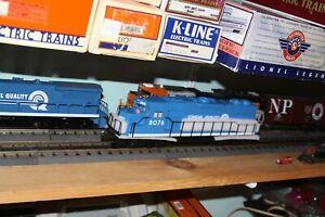 MTH-O-Scale-Premier-GP38-2-Diesel-Engine-20-2157-1-New-no-box-3-rail-W-proto