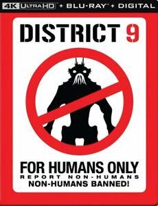 DISTRICT-9-U-S-EXCLUSIVE-STEELBOOK-4K-Ultra-HD-Blu-ray-Digital-NEW