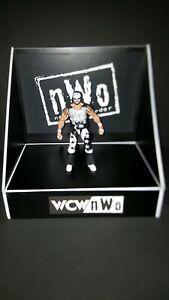 Wcw-NWO-Custom-Made-Wrestling-Figure-Display-No-Figs-Included