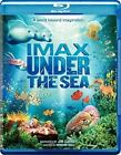 IMAX Under The Sea 2pc W DVD Blu-ray Region 1 883929061150