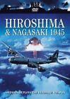 Hiroshima and Nagasaki 1945 DVD Pegdvd1370