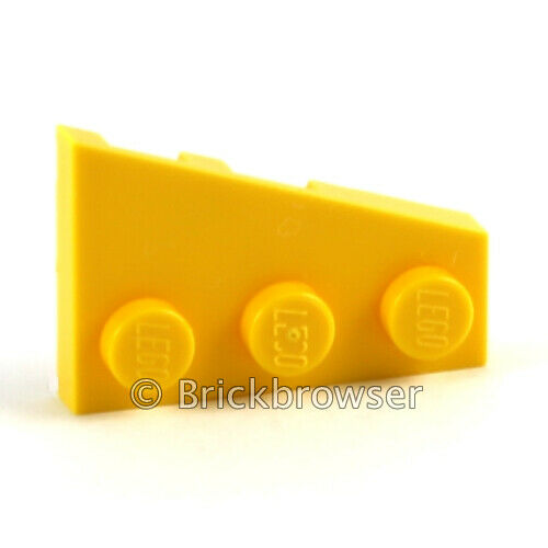 NEW LEGO Part Number 43723 in a choice of 5 colours