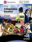 OCR Citizenship Studies for GCSE full and short courses Second Edition by Julie Nakhimoff, Tony Thorpe (Paperback, 2009)