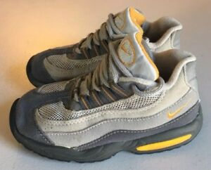 Air Max 95 BabyToddler Shoe in 2019 | Nike air max, Toddler