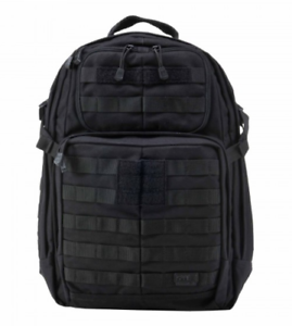 5-11-TACTICAL-GENUINE-RUSH-24-BLACK-BACK-PACK
