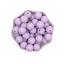 Kovict Pcs Silicone Round Beads 12Mm  Diy Pacifier Chain Nurse Gift Round Silico