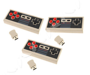 2-4G-Wireless-Controller-Gamepad-for-Nintendo-NES-Classic-Mini-Edition