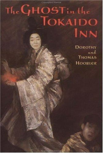 The Ghost in the Tokaido Inn (The Samurai Mysteries)-ExLibrary
