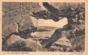 la-arenas-dOlonneOlonne-la-roca-agujereado