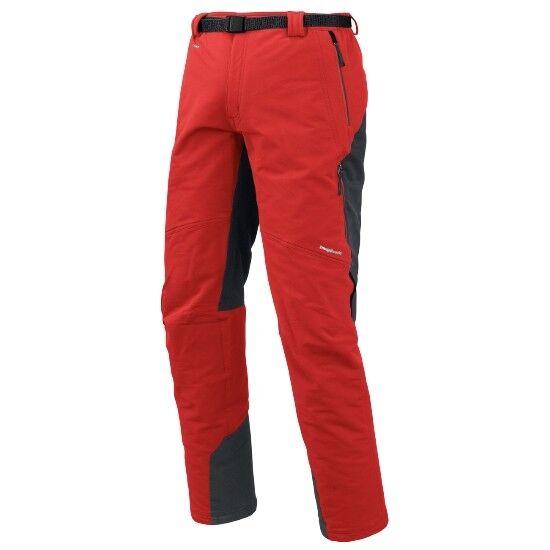 Trangoworld Jorlan DS Pant Rojo  Antracita PC007744 678  Ropa Montaña Hombre  ventas en línea de venta