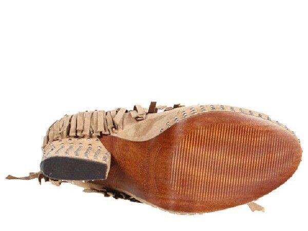 Nuevo En Caja Nuevo  220 Enzo Angiolini Angiolini Angiolini Flore Diseñador botas Zapato Auténtico b140f8