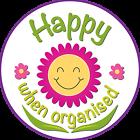 happywhenorganised