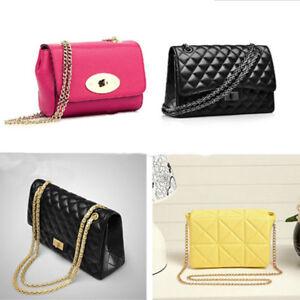 Metal-Leather-Shoulder-Bag-Replacement-Chain-Strap-for-Women-Handbag-Purse-kit